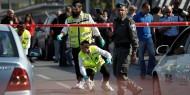 بالصور..إصابة 5 جنود إسرائيليين بعملية طعن في القدس