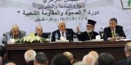 """قيادى في المجلس المركزي يكشف التزوير  والتلاعب في بيان """"المركزي"""" حول عقوبات غزة"""