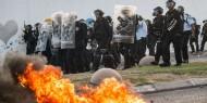 """الاحتلال يعزز من تواجده في القدس تحسباً لمواجهة """"جمعة الغضب"""""""
