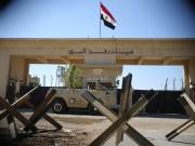 السلطات المصرية تعيد فتح معبر رفح غدا