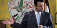 """دحلان: """"إصلاحي فتح"""" هو العمود الفقري للحركة.. وقطر تسعى لإقامة قاعدة عسكرية في غزة"""