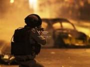 بيت لحم: إندلاع مواجهات عقب قمع قوات الاحتلال لمسيرة طلابية