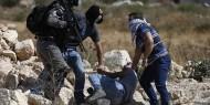 قوة إسرائيلية خاصة تقتحم مسجد وسط البيرة وتعتدي بالضرب على أحد موظفيه