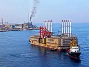 اعتقال 10 أميركيين أثناء محاولتهم منع تفريغ سفينة إسرائيلية في سياتل