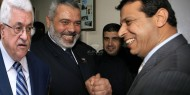 حماس: العلاقة مع دحلان لا تعيق المصالحة وإتفاقنا معه جزء من المصالحة الشاملة