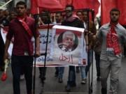 """الشعبية تطالب بإقالة """"مجدلاني"""" وإعادة حقوق موظفي غزة"""