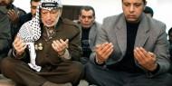 الصحفي الفرنسي وموت عرفات .. انتحار الساسة والسياسة !
