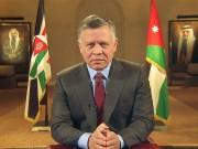 الملك عبد الله الثاني يوجًّه رسالة للشعب الأردني حول تطورات قضية الأمير حمزة