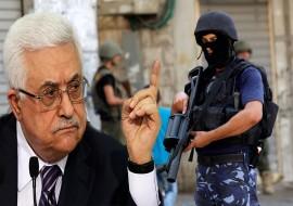 """""""التحالف الدولي"""" يطالب بتحقيق أممي في انتهاكات سلطة عباس لحقوق الإنسان"""
