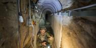 """بيان رسمي لجيش الاحتلال بخصوص أنفاق """"سديروت """" وهذا أهم ما جاء فيه"""