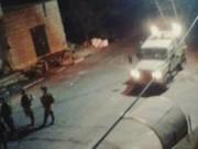 بيت لحم: جيش الاحتلال يداهم منزلا في المعصرة ويستدعي شابا من الخضر
