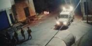 """القدس: قوات الاحتلال تقتحم بلدة """"عناتا"""""""