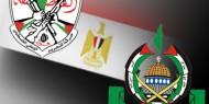 لقاء موسع لقيادة حماس مع قادة الفصائل والنواب بغزة