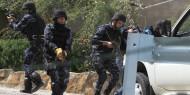أجهزة أمن رام الله  تعتقل منفذ عملية عزون