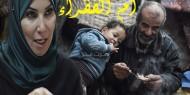 """شاهد.. """"فتا"""" يوزع قسائم شرائية على العائلات المحجورة والمهمشة في غزة"""