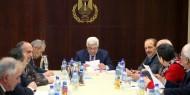 أبرزها المصالحة.. قيادي فلسطيني يكشف ملفات اجتماع القيادة الفلسطينية السبت المقبل