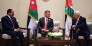 صحيفة: مصر تطلب وساطة الأردن لمصالحة بين الرئيسين عباس والسيسي