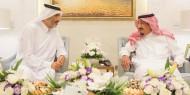 لاول مرة.. السعودية تبدأ إجراءات فعلية لانهاء حكم تميم في قطر؟