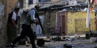 'المية ومية': إزالة المظاهر المسلحة بدءا من الليلة.. والسلاح الى المخازن!