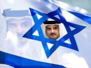 شاهد.. وفد إسرائيلي يزور قطر