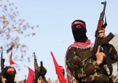 الجبهة الشعبية: تصاعد عمليات المقاومة بالضفة خطوة على طريق تفجر انتفاضة جديدة