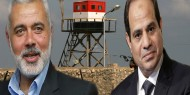 """قيادي فتحاوي يكشف عن الملفات التي ناقشها """"وفد حماس"""" في القاهرة"""