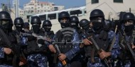داخلية غزة تعتقل مطلقي النار على أفراد من عائلة الريفي