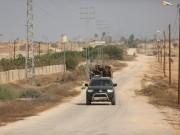 هدوء حذر في غزة بعد التوصل لاتفاق وقف لإطلاق النار برعاية مصرية وأممية