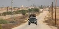 داخلية غزة تكشف تفاصيل تعاملها مع حدث أمني على الحدود الجنوبية