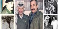 بالصور والفيديو.. تشييع جثمان المناضل الكبير فتحي البحرية في عمان