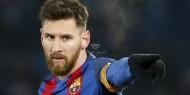 """في حادثة غريبة.. """"برشلونة"""" يعلن قائمة لاعبين أفضل من ليونيل ميسي !"""