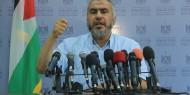 غازي حمد: لم يتم تداول قضية سلاح المقاومة مع المسؤولين المصريين