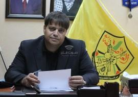 طمليه: اعتقال مرشح قائمة المستقبل انتهاك خطير للقانون الفلسطيني