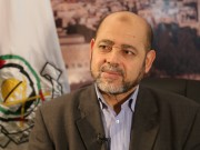 أبو مرزوق: قطر لا يمكنها أن تساعد غزة إلا من خلال إسرائيل