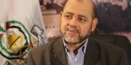 """أبو مرزوق: أي ضغوط في ملف الأسرى الإسرائيليين """"لن تجدي نفعا"""""""