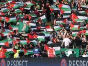 """شاهد.. إطلاق أغنية """"كن هناك"""" تضامنا مع الشعب الفلسطيني"""