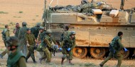 الاحتلال: إصابة جندي شرق غزة والجيش يقصف قرب السياج