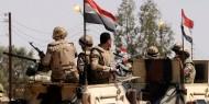 الجيش المصري يحبط هجمات متزامنة بسيناء ويعلن تصفية 24 إرهابيًا