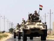 فيديو|| ردا على تركيا: الجيش المصري ينفذ أنشطة عسكرية في البحر