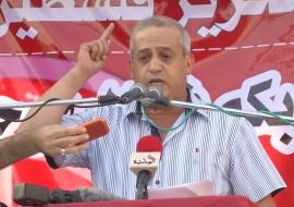 الشعبية: المحاصصة بين حركتي فتح و حماس لن تنهي الوضع المأساوي