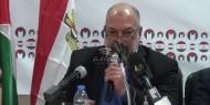 النائب أشرف جمعة يرد على هجوم الشيخ على دحلان والمشهراوي