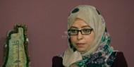 محكمة بغزة تقضي بحبس الصحفية هاجر حرب 6 شهور