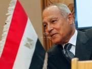الجامعة العربية ترحب بالموقف الدولي الرافض للاستيطان