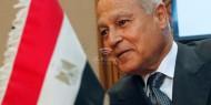 أبو الغيط: يجب تغيير العلاقة العربية مع البرازيل إذا نقلت سفارتها للقدس