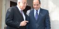 الرئيس يصل شرم الشيخ تلبية لدعوة نظيره المصري للمشاركة بأعمال منتدى شباب العالم