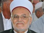إبعاد رئيس الهيئة الاسلامية عن الأقصى