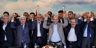"""خاص.. بالتفاصيل والأسماء.. وفد رفيع من """"الحكومة وفتح"""" سيزوران قطاع غزة خلال 72 ساعة"""