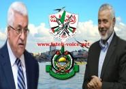 """تحول كبير .. استطلاع : 53% من الفلسطينيين يرون حماس مستحقة للرئاسة مقابل 14% فقط لـ""""فتح"""