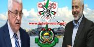 حماس تعقب على خطاب الرئيس امام الوزراء العرب وتصفه بالتحريضي