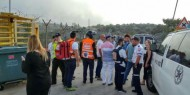 مقتل 3 حراس واصابة مستوطنة في عملية بطولية غرب القدس المحتلة